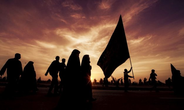 Arbaeen March: Millions converge to Karbala to mark the world's largest pilgrimage