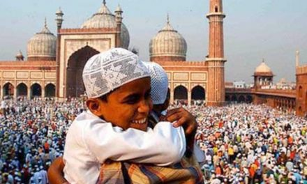 Eid al-Fitr: What is Eid and why do Muslims celebrate it
