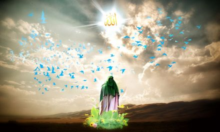 Imam Mahdi (PBUH) in Shia beliefs