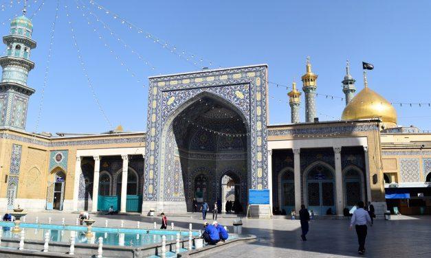 Who is Lady Fatima Masumah? (part 2)