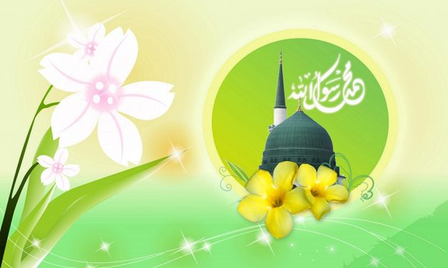 Mawlid al-Nabi: birth of the Prophet Muhammad (PBUH)