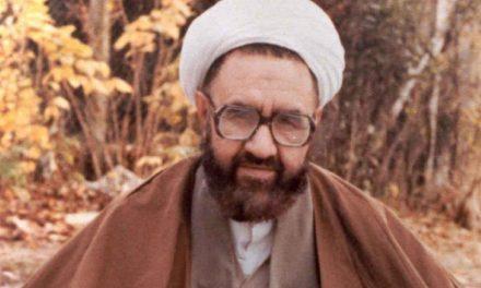 Ayatollah Morteza Motahhari