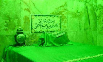 Al-Mukhtar ibn Abi Ubayd al-Thaqafi