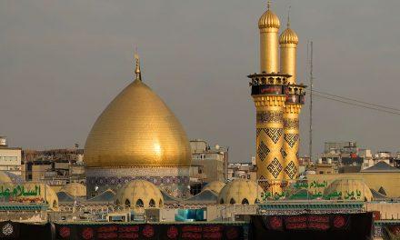 Abul Fadhl al-Abbas, a champion of chivalry