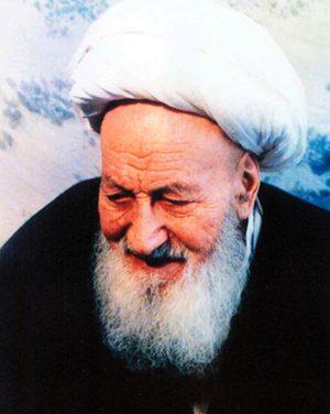 Grand Ayatollah Muhammad Ali Araki