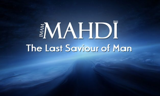 Imam Mahdi (AS); ten revolutions in one (part 2)