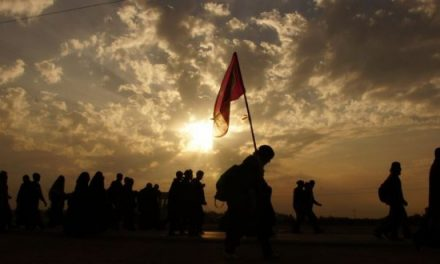 Karbala: the living tawheed