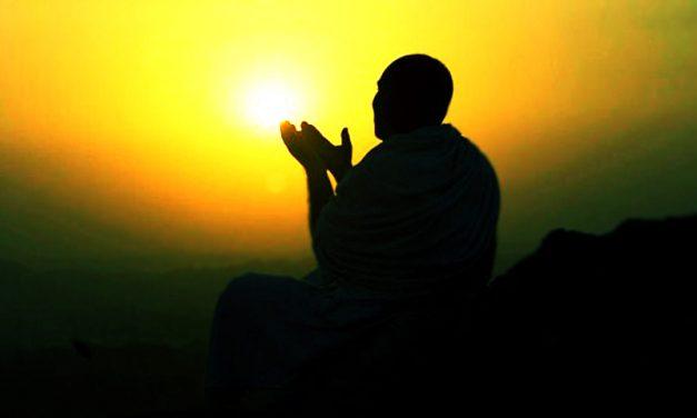 Tawassul – seeking a way to Allah (part 1)