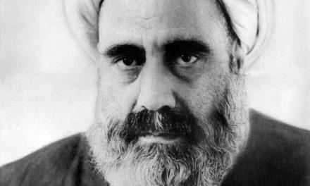 Allama Abd al-Husayn Amini