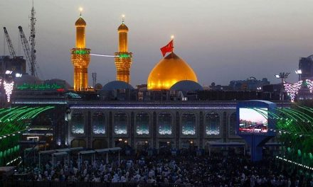 The excellences of Imam Husayn (AS) in Sunni hadith (part 3)
