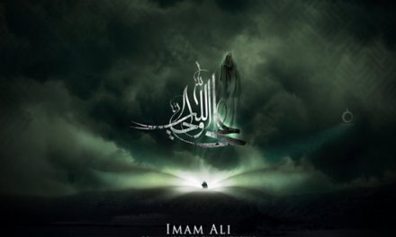 Tributes to Imam Ali (AS) by scholars and historians