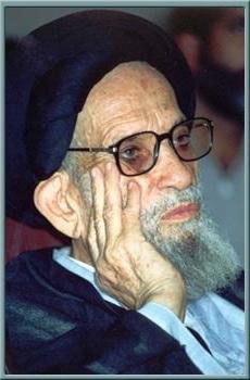 Allama Sayyid Murtada Sharif Askari
