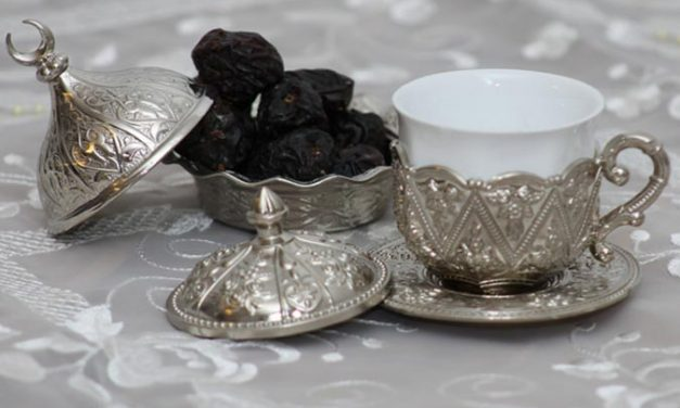 Common questions about Ramadan