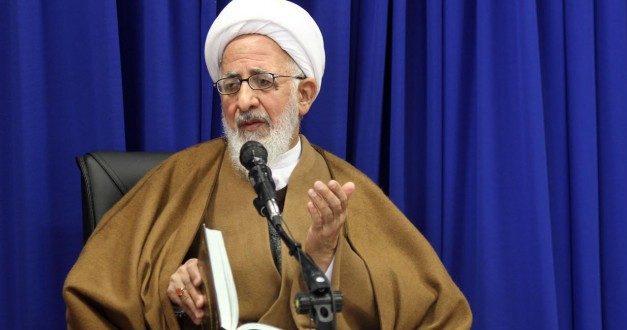 Grand Ayatollah Abdollah Javadi Amoli