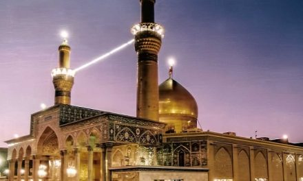 Imam Hussein (AS) through time; an undying love