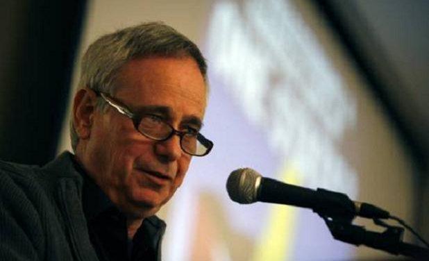 Israeli historian says Muslim world should help Palestinians against Israel