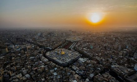 Medina: the roots of Karbala (part 1)