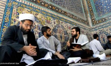 Taqlid: Following a mujtahid in religious matters