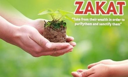 The philosophy of zakat