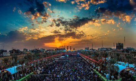 Medina: the roots of Karbala (part 2)
