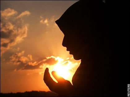Supplication (Dua'a) as a devotional act