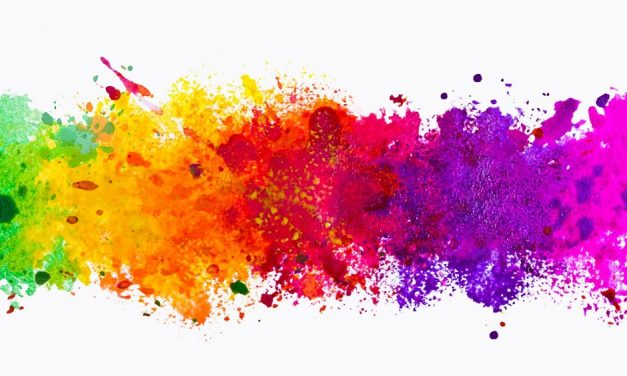 The Holy Quran and color psychology