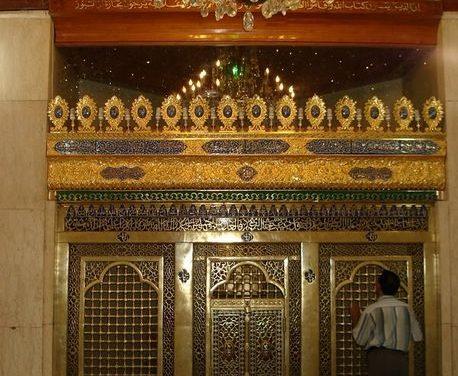 Al-Shaykh al-Mufid: Prominent 10th century Shia scholar