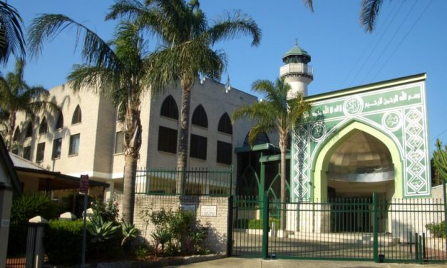 Al-Zahra Mosque of Australia