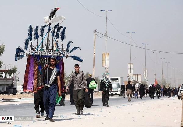 Arbaeen Pilgrimage 05