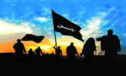 Ziyarat Imam Hussein (AS)