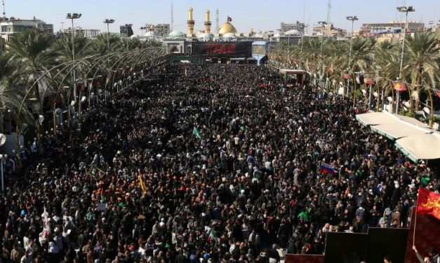 Arbaeen pilgrimage: a symbol of unity among Muslims