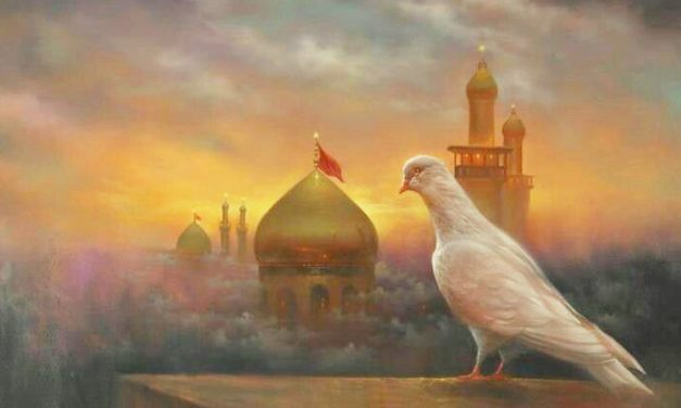 Hadiths about Imam Hussein (AS) – Part 3
